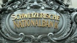Schweizerische Nationalbank SNB Banco Central Suiza