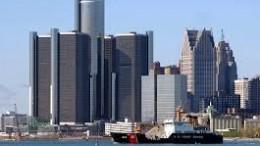 Ciudad Detroit