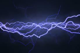 Rayos eléctricos