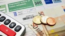 Calculadora con declaración IRPF impuestos