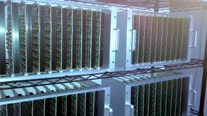 Chips ASIC para Bitcoin