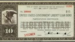 Liberty Bond de 1917