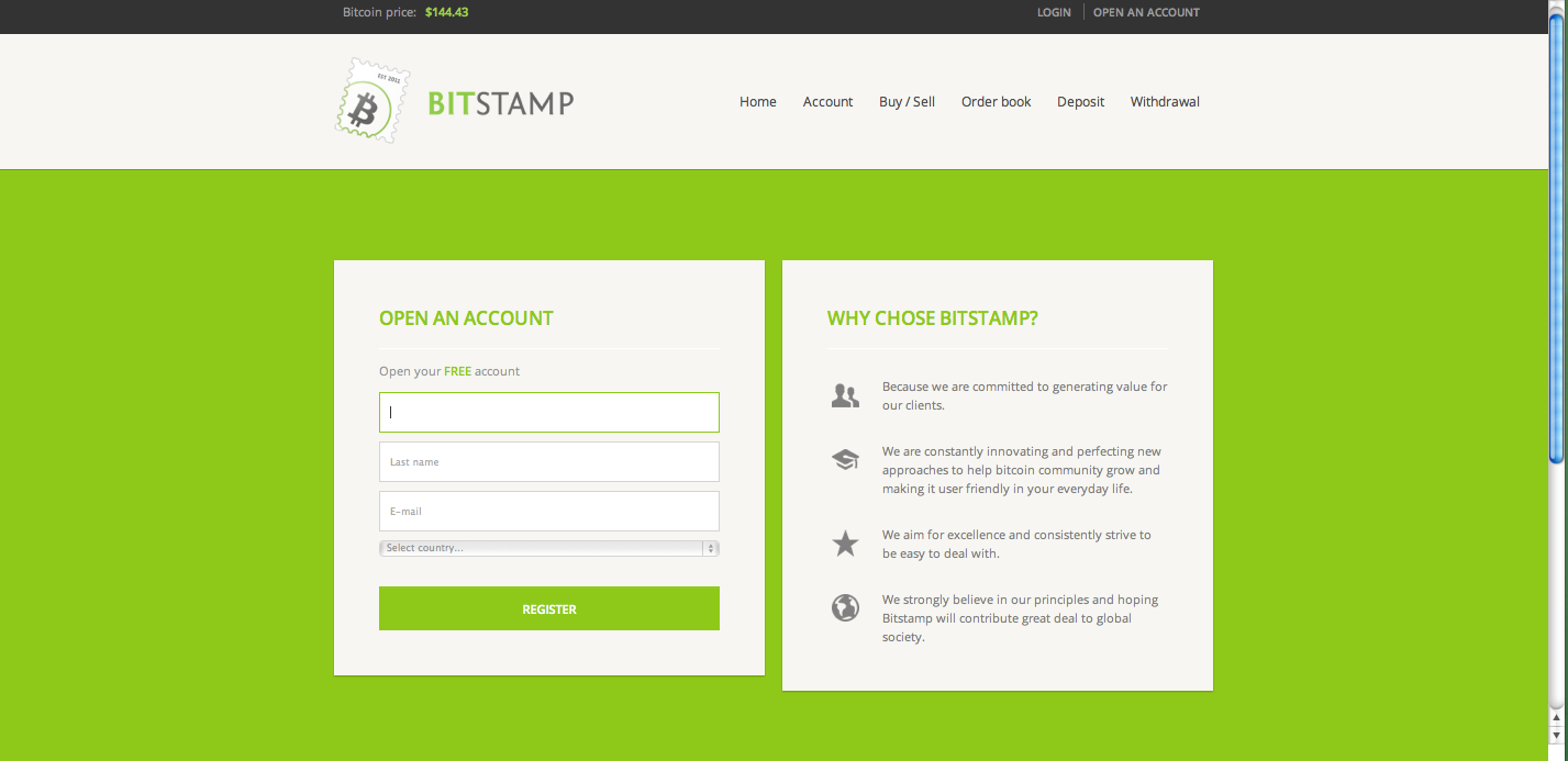 Home creacion cuenta Bitstamp 2013-10-16