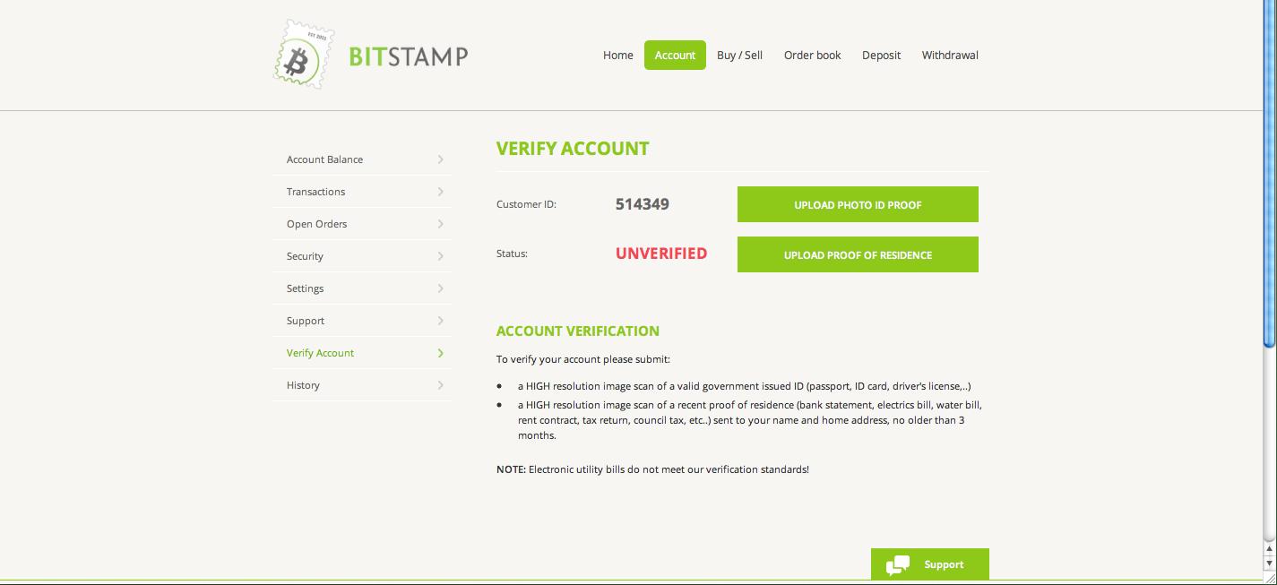 Pagina verificacion Bitstamp 2013-10-16