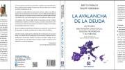 Portada libro La avalancha de la deuda - Philipp Vorndran