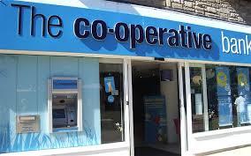 Banco Cooperativo de Reino Unido