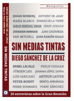 Sin medias tintas Diego -Sanchez de la Cruz
