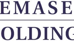 Temasek Holdings logo