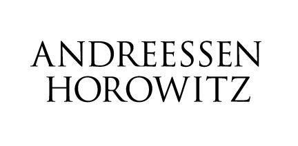 Logo Andreessen Horowitz