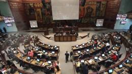 Asamblea Nacional de Ecuado