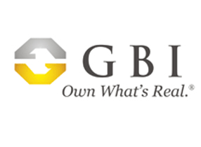 Gold Bullion International logo