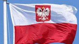 Polonia bandera