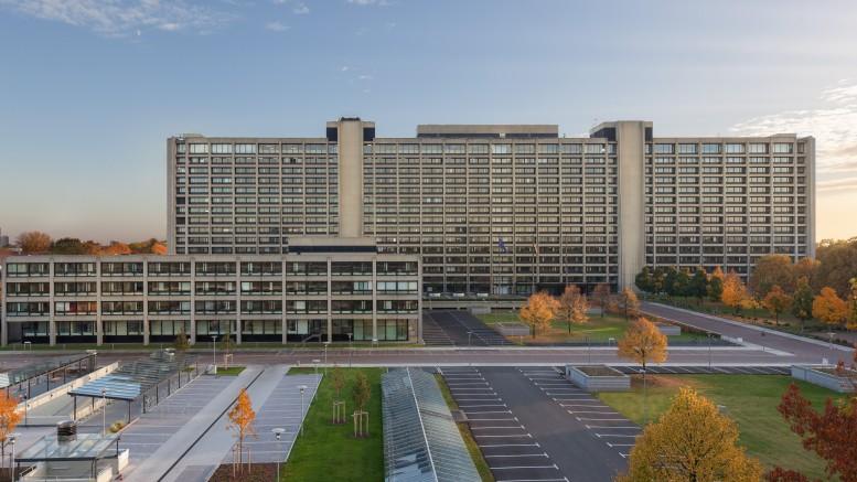 Bundesbank Banco Central Aleman