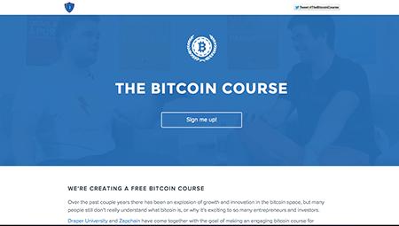 Curso Bitcoin_Draper University