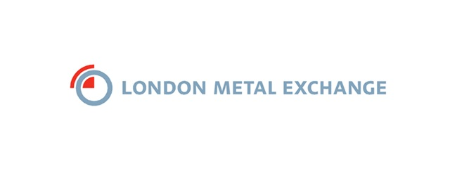 Logo London-Metal-Exchange
