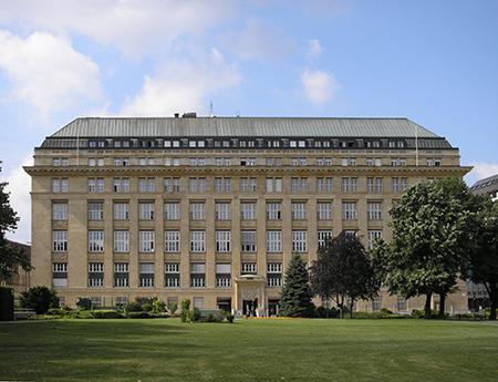 Banco Central de Austria