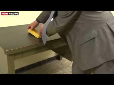 Video thumbnail for youtube video Banco Central de Bélgica valora repatriar sus reservas de oro en el extranjero - OroyFinanzas.com