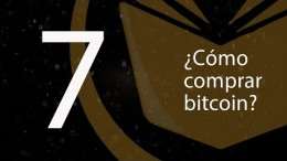 Video thumbnail for youtube video ¿Cómo comprar bitcoins? - Vídeo 6