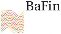 BaFin logo