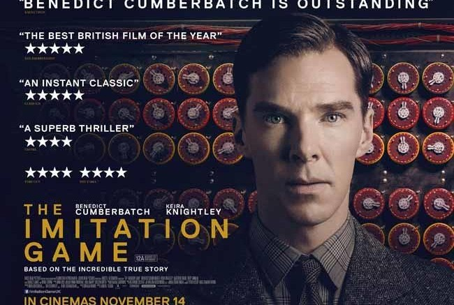 Descifrando Enigma The imitation game criptografia
