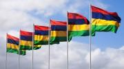 Bandera Mauricio
