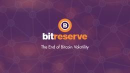 Bitreserve logo