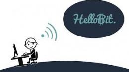 HelloBit
