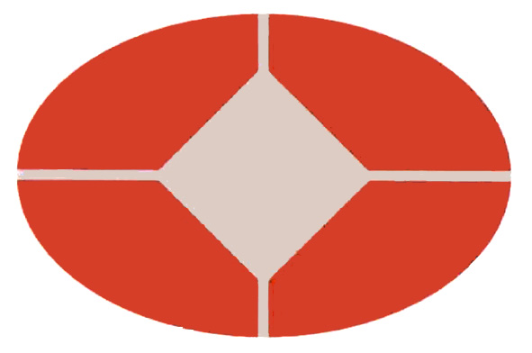 Logo Bank of International Settlements Banco Internacional de Pagos