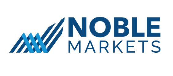 Noble Markets logo