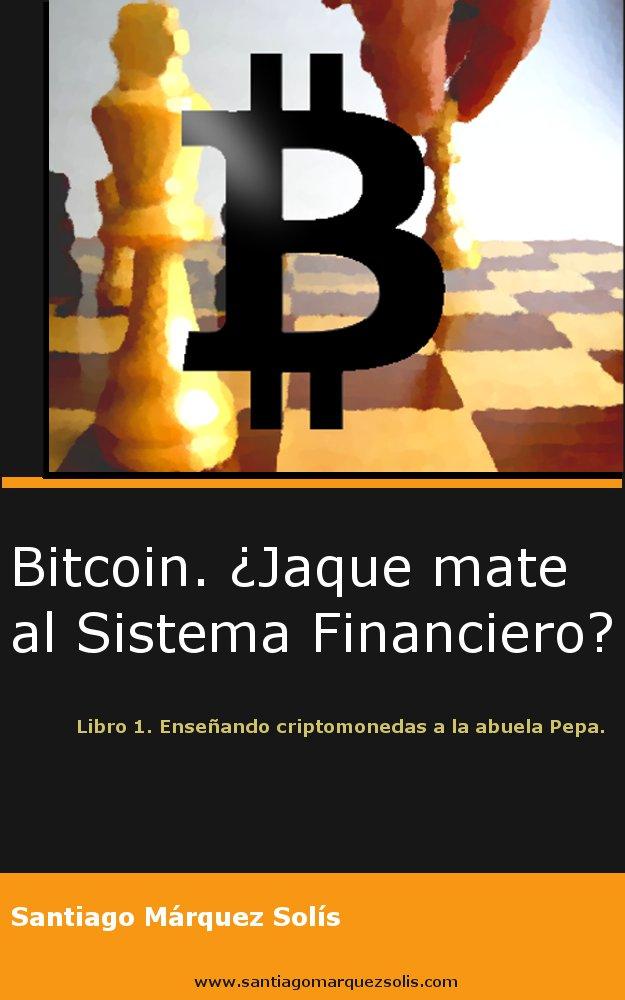 portada libro Bitcoin