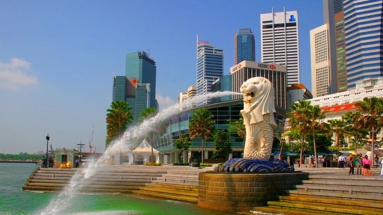 Singapur ciudad