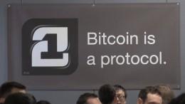 """Video thumbnail for vimeo video Balaji Srinivasan (21): """"Bitcoin es más grande que Google"""""""