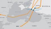 Blue Stream ruta gas rusia turquia