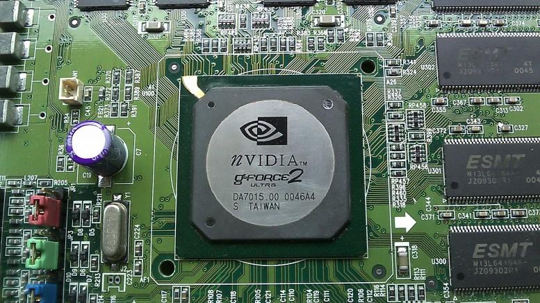 GPU, mineria Bitcoin