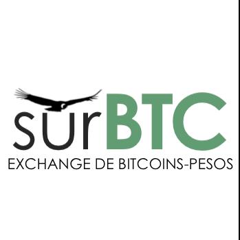 SurBTC logo