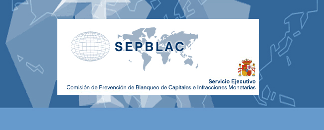 Sepblac logo