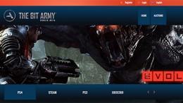 The Bit Army web