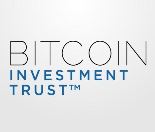 Bitcoin Investment Trust