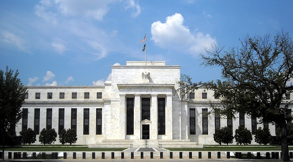 federal reserve washington