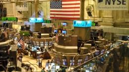 NYSE - Bolsa Nueva York