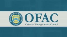 Logo OFAC
