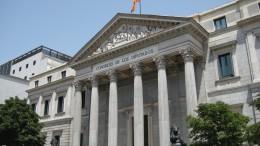 Congreso Diputados España
