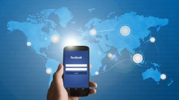 Facebook Payments