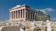 partenon grecia