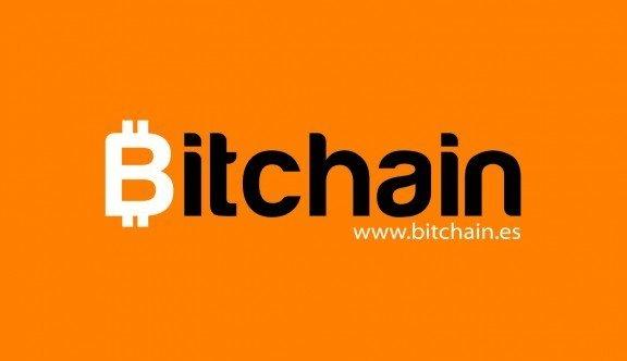 Bitchain logo