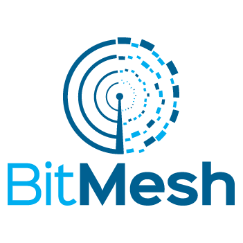 BitMesh logo