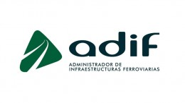 Logo Adif