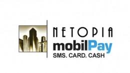 Netopia Mobilpay logo