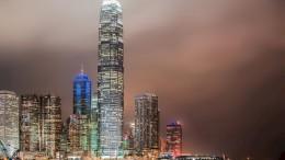 Hong Kong ciudad