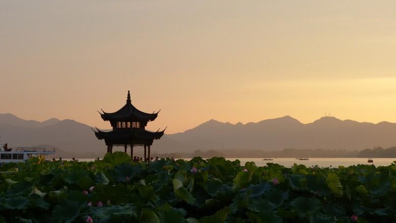 Torre en China